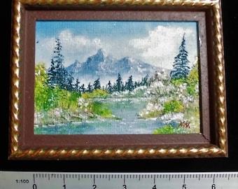 Mini Landscape 2-1