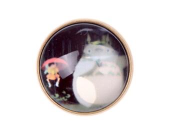 Totoro and mei Ring 2020B