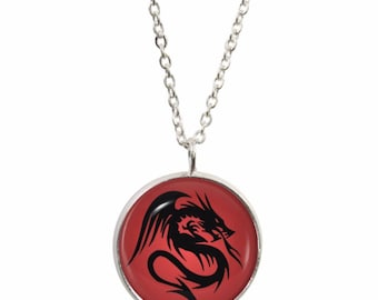 drgn red goods dp jewelry graceful necklace nck com dragon got amazon