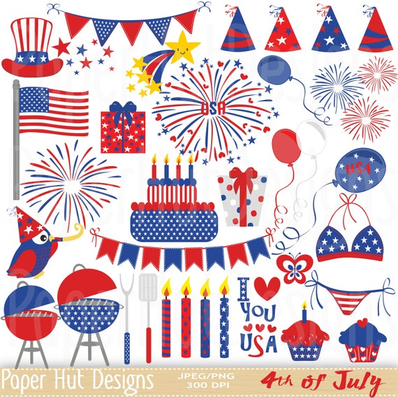 4th of July Clipart-4th of July Clip Art-Independence Day