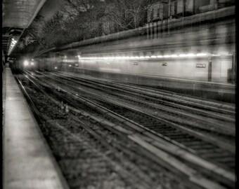 The Q Train