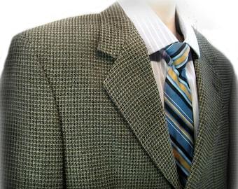 men's Sport coat, men's blazer, men's sports jacket, size 38 Reg.   # 74