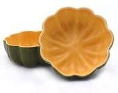 Acorn Squash Bowl