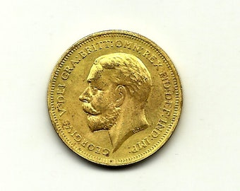 Great Britain - TWO POUNDS 1911 GEORGE V - Museum Replica Coin