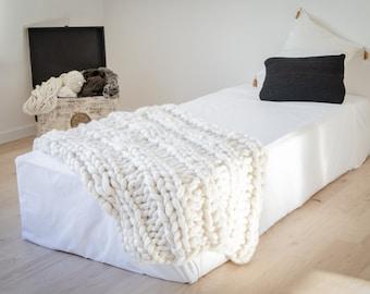 Unique handmade blanket