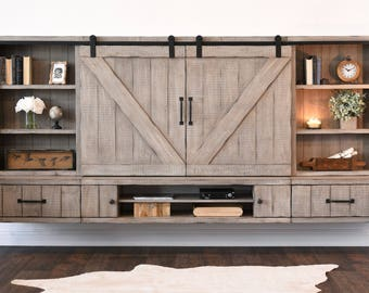 ken cabinetry entertainment custom white leech center centers hutch by