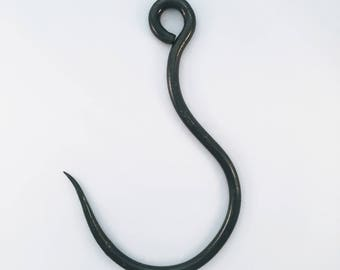 Decorative Meat Hook