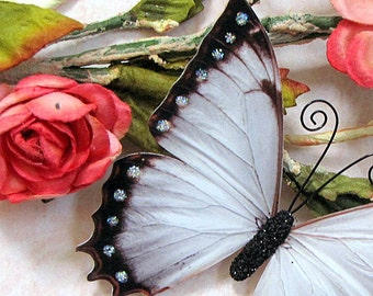 Butterfly Embellishments Angelus