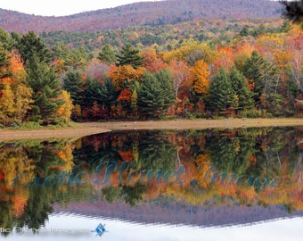 New Hampshire, nature photography