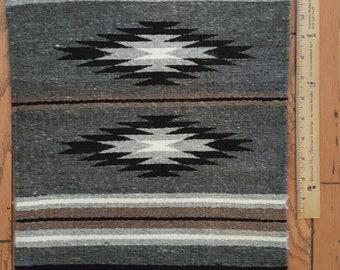 Navajo Rug, Gallup Throw