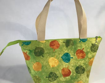 Insulated lunch bag, Lunch bag, Zippered lunch bag, Insulated lunch bag women, Lunch bag insulated, Women's lunch bag, Insulated lunch tote