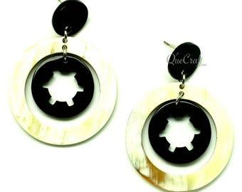 Horn Earrings - Q13159
