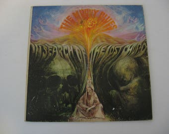 The Moody Blues - In Search Of The Lost Chord - Circa 1968