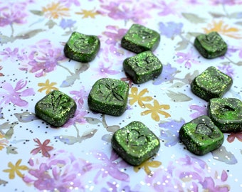 Fairy Runes, Runes, Divination, Fairy Magic, Nature Runes, Fairy Runes, Faerie Runes, Divination Tools, Rune Set, Fairy Magic, Natural Runes