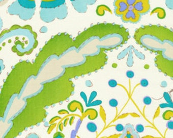 40% OFF SALE! Kumari Garden Teja Blue - Dena Design