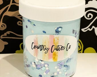 PearBerry Butter Slime