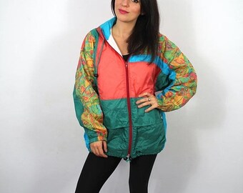 Sale vintage Formicula Windbreaker, Jacket.