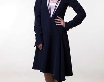Inspired by Queenie Goldstein dress Queenie costume Queenie dress