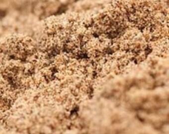 Cardamom Seed, ground - Certified Organic