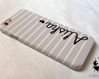 Stripes iPhone 8 Plus Case iPhone 8 case iPhone 7 case iPhone 7 Plus case  iPhone 6 case  iPhone 6s case iPhone 6 plus case Se Case