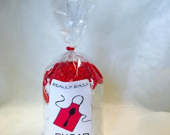 Really Easy Sugar Cookie Mix - Cello Bag