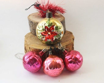 Christmas Gifts Christmas decorations Vintage Christmas Balls Christmas ornaments Vintage Christmas Ornaments Vintage Christmas Decorations