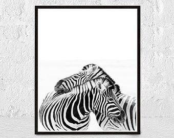 zebra print, animal print, african animals, zebra wall art, zebra room decor, bedroom, baby room decor, nursery decor, nursery wall art