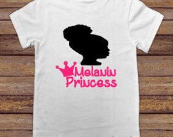 MELANIN PRINCESS