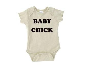 Baby Chick Natural Organic