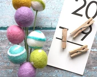 Pom Cluster | Easter Egg Hunt 2.0 | Pom Flower Bouquet