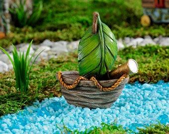 Fairy Garden Raft