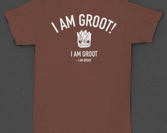 I Am Groot! - Tshirt