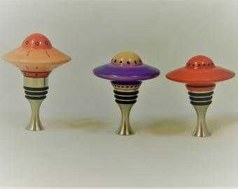 UFO Bottlestoppers
