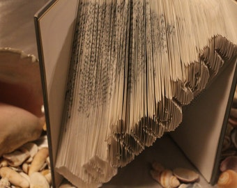 Ludington, Folded Book Art