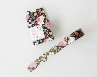 Misstime Washi Tape Flower