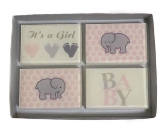 Baby Girl Soap Gift Set Baby Boy Soap Gift Set