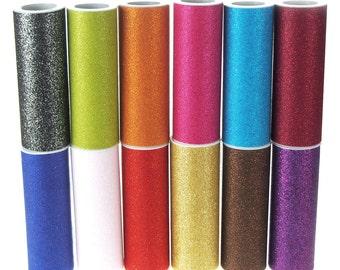Glitter Tulle Spool Roll, 5-3/4-Inch, 10 Yards