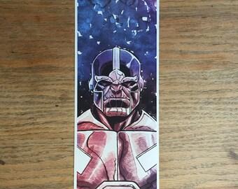 Thanos Mini Print