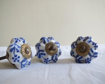 Ceramic knob- Medium size