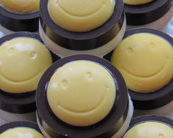 Peanut Butter Oreo - Milk Chocolate 6 count