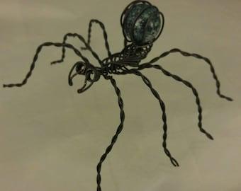 Wire Spider
