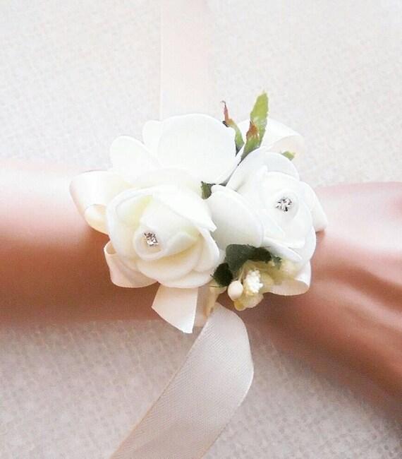 Corsage wedding corsage wrist corsage flower corsage mightylinksfo