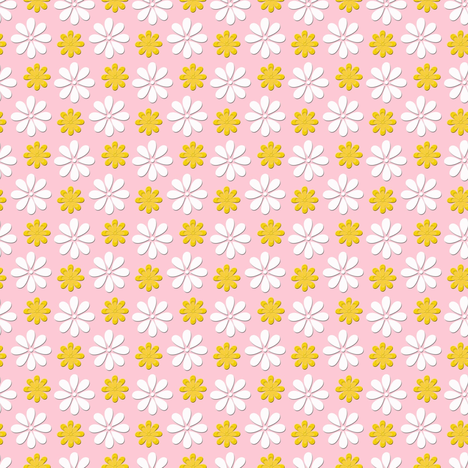 Spring scrapping spring paper flowered paper striped paper this is a digital file mightylinksfo