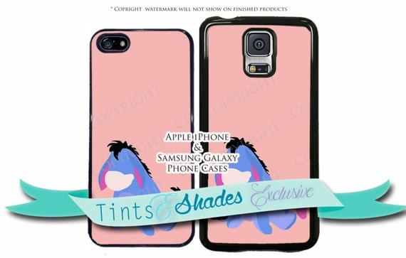 eeyore phone case samsung s8