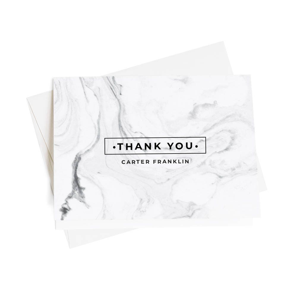 Business Thank You Cards With Logo Images - Business Card Template