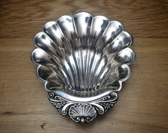 Sheffield Reproduction Shell Dish