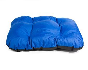 Dog bed, dog cushion, mattress for dog Magic Dog 90x70 cm - 15 colors