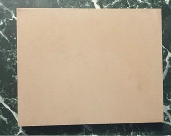 Linoleum Block, Print Making, Linoleum, Artist Linoleum, Card Making, Mounted Linoleum