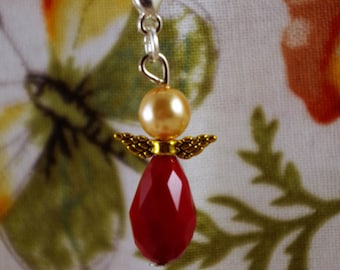 Guardian Angel Red/Gold