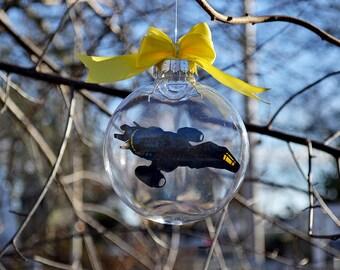 Firefly Serenity Ship - Christmas Tree Ornament